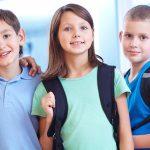 Übernahme Patenschaft bei Klasse2000 für eine Klasse der Mary-Poppins-Grundschule