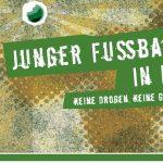 Logo Junger Fußball in Berlin